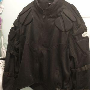 4X Motorcycle jacket